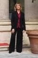 Foto/IPP/Gioia Botteghi 18/12/2017 Roma, presentazione del film Napoli Velata, nella foto: ANNA BONAIUTO Italy Photo Press - World Copyright