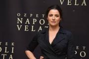 Foto/IPP/Gioia Botteghi 18/12/2017 Roma, presentazione del film Napoli Velata, nella foto: LUISA RANIERI Italy Photo Press - World Copyright