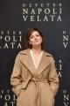Foto/IPP/Gioia Botteghi 18/12/2017 Roma, presentazione del film Napoli Velata, nella foto: GIOVANNA MEZZOGIORNO Italy Photo Press - World Copyright
