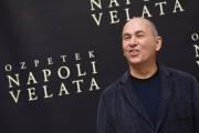 Foto/IPP/Gioia Botteghi 18/12/2017 Roma, presentazione del film Napoli Velata, nella foto:Il regista FERZAN OZPETEK Italy Photo Press - World Copyright