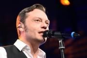 20/12/2017 Roma, concerto live di Tiziano Ferro per radio 2