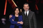 12/01/2018 Roma Kronos con Annalisa Bruchi e Giancarlo Loquenzi