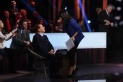 12/01/2018 Roma Berlusconi a Kronos con Annalisa Bruchi