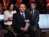 12/01/2018 Roma Berlusconi a Kronos