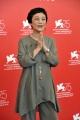 75 Venice Film Festival , Italy Photocall of the Jury 29/08/2018Sylvia Chang
