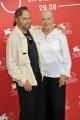 75 Venice Film Festival , Italy Photocall of the Life Achievement Award Golden Lion29/08/2018Vanessa Redgrave, Franco Nero