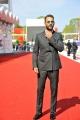 """75th Venice Film Festival 2018, Red carpet film """"Sulla mia pelle"""". Pictured: Alessandro Borghi"""