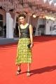 "75th Venice Film Festival 2018, Red carpet film ""Sulla mia pelle"". Pictured: Jasmine Trinca"