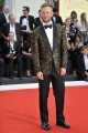 """75th Venice Film Festival 2018, Red carpet film """"First Man"""". Pictured: Paolo Stella"""