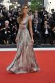"75th Venice Film Festival 2018, Red carpet film ""First Man"". Pictured: Izabelle Goulart"