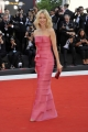 "75th Venice Film Festival 2018, Red carpet film ""First Man"". Pictured: Naomi Watts"