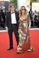 "75th Venice Film Festival 2018, Red carpet film ""First Man"". Pictured: Daniela Santanche'"