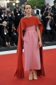 """75th Venice Film Festival 2018, Red carpet film """"First Man"""". Pictured: Claire Foy"""