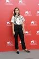 """75 Venice Film Festival , Italy Photocall of the film """"The Mountain""""30/08/2018Hannah Gross"""