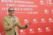"75 Venice Film Festival , Italy Photocall of the film ""The Mountain""30/08/2018Jeff Goldblum"