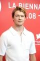 "75 Venice Film Festival , Italy Photocall of the film ""The Favourite""30/08/2018Joe Alwyn"