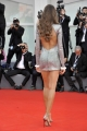"75th Venice Film Festival 2018, Red carpet film ""Roma"". Pictured: Izabelle Goulard"