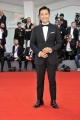 """75th Venice Film Festival 2018, Red carpet film """"Roma"""". Pictured: Lee Byung Hun"""