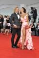 """75th Venice Film Festival 2018, Red carpet film """"Roma"""". Pictured: Patricia Contreras"""