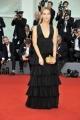 """75th Venice Film Festival 2018, Red carpet film """"Roma"""". Pictured: Cristiana Capotondi"""