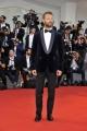"""75th Venice Film Festival 2018, Red carpet film """"Roma"""". Pictured: Alessandro Borghi"""