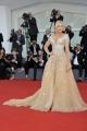 """75th Venice Film Festival 2018, Red carpet film """"Roma"""". Pictured: Hofit Golan"""