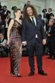 "75th Venice Film Festival 2018, Red carpet film ""Roma"". Pictured: guest"