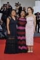 "75th Venice Film Festival 2018, Red carpet film ""Roma"". Pictured: Nancy García , Yalitza Aparicio, Alfonso Cuarón, Marina de Tavira"