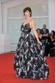 "75th Venice Film Festival 2018, Red carpet film ""Roma"". Pictured: Paz Vega"