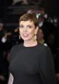 "75 Venice Film Festival , Italy Red carpet of the film ""The Favorite""30/08/2018Olivia Colman"