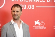 75 Venice Film Festival , Italy Photocall of the film Freres Ennemi01/09/2018David Oelhoffen