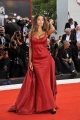 75th Venice Film Festival 2018, Red carpet film The Brothers Sisters . Pictured: Magdalina Ghenea