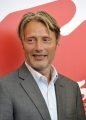 75 Venice Film Festival , Italy Photocall of the film At Eternity's Gate03/09/2018Mads Mikkelsen