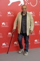 75 Venice Film Festival , Italy Photocall of the film At Eternity's Gate.03/09/2018.Jean-Claude Carrière