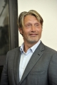 75 Venice Film Festival , Italy Photocall of the film At Eternity's Gate.03/09/2018.Mads Mikkelsen