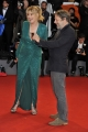 75th Venice Film Festival 2018, Red carpet film At the Eternity Gate. Pictured: Mathieu Amalric, Emmanuelle Seigner