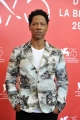 75 Venice Film Festival , Italy Photocall of the film Dragged Across Concrete 03/09/2018Tory Kittles