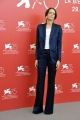 75th Venice Film Festival 2018, Photocall  film Vox Lux . Pictured: Stacy Martin