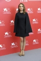 75th Venice Film Festival 2018, Photocall  film Vox Lux . Pictured:  Natalie Portman