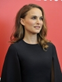 75th Venice Film Festival 2018, Photocall  film Vox Lux . Pictured:  Natalie Portman