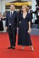 75th Venice Film Festival 2018, Red carpet film Vox Lux . Pictured:  Brady Corbet