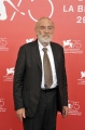 75th Venice Film Festival 2018, Photocall film Una Storia Senza Nome. Pictured: Renato Carpentieri