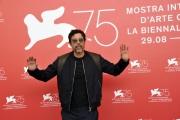 75th Venice Film Festival 2018, Photocall film Una Storia Senza Nome. Pictured: Alessandro Gassman