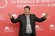 75th Venice Film Festival 2018, Photocall film Un Peuple et son Roi. Pictured:  Pierre Schoeller