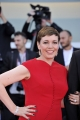 75th Venice Film Festival 2018, Red carpet Cerimonia di Chiusura . Pictured: Olivia Colman