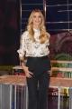 Foto/IPP/Gioia Botteghi 15/09/2018 Roma, prima puntata di Ialia si nuova trasmissione di rai uno condotta da Marco Liorni, nella foto:  Elena Santarelli  Italy Photo Press - World Copyright