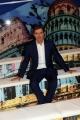 Foto/IPP/Gioia Botteghi 15/09/2018 Roma, prima puntata di Ialia si nuova trasmissione di rai uno condotta da Marco Liorni  Italy Photo Press - World Copyright