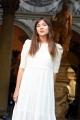 Foto/IPP/Gioia Botteghi 10/10/2018 Firenze, presentazione della fiction Medici, nella foto: Synnove Karlsen Italy Photo Press - World Copyright