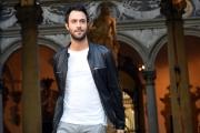 Foto/IPP/Gioia Botteghi 10/10/2018 Firenze, presentazione della fiction Medici, nella foto: Alessio Vassallo Italy Photo Press - World Copyright