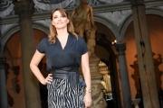 Foto/IPP/Gioia Botteghi 10/10/2018 Firenze, presentazione della fiction Medici, nella foto: Sarah Parish Italy Photo Press - World Copyright